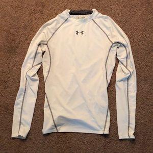 Under Armour Compression Shirt Heat Gear